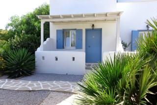 Deluxe Double Room with Garden view valena mare balcony