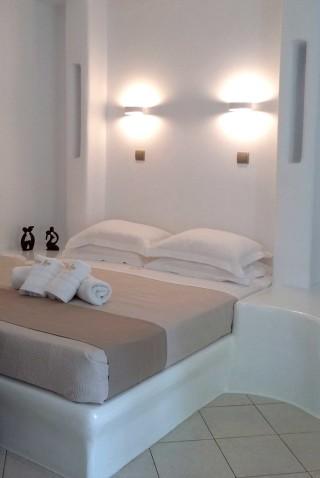 Superior Triple Room valena mare bed
