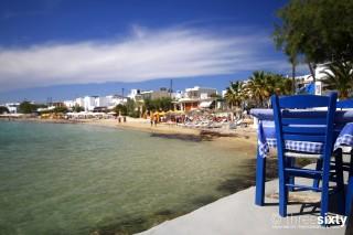about naxos valena mare agia irini beach