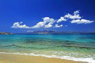 about naxos valena mare beach
