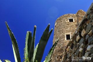about naxos valena mare castle