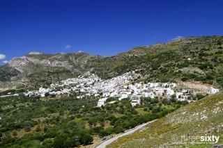 about naxos valena mare filoti village