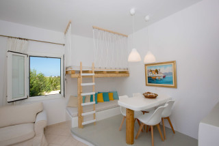 accommodation valena mare room interior