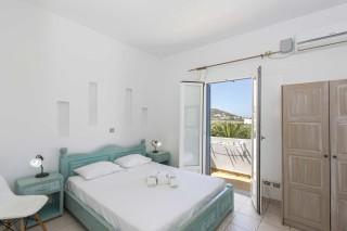 superior sea view apartment 1st floor valena mare
