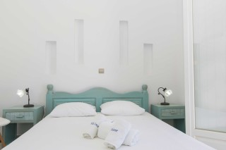 superior sea view apartment 1st floor valena mare bedroom