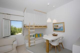 superior sea view apartment 1st floor valena mare sitting room