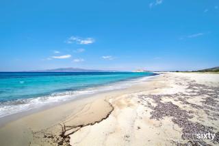 Naxos Beaches Valena Mare Kastraki