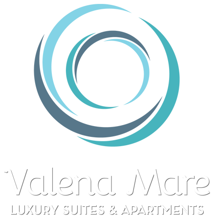 Valena Mare Studios and Apartments in Naxos