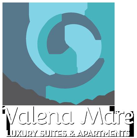 Valena Mare Studios and Apartments in Naxos