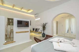 family suite valena mare amenities