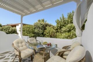 family suite valena mare veranda view